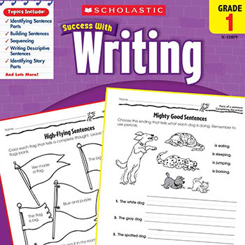 Scholastic Success with Writin G1-5