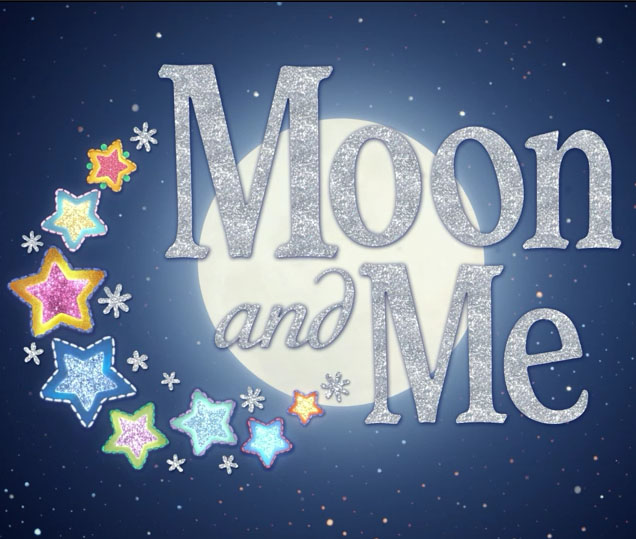 BBC动画片Moon and Me 540P带音频 15集
